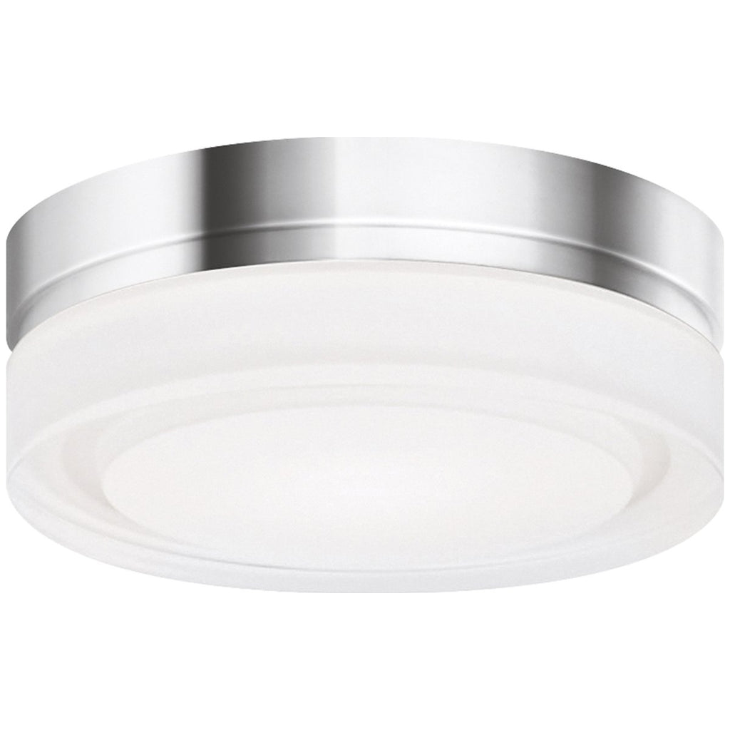 Tech Lighting LED 120V Cirque Small Ceiling Light