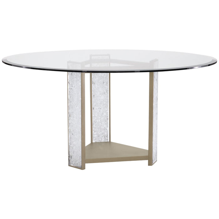 Caracole Classic Break The Ice Dining Table