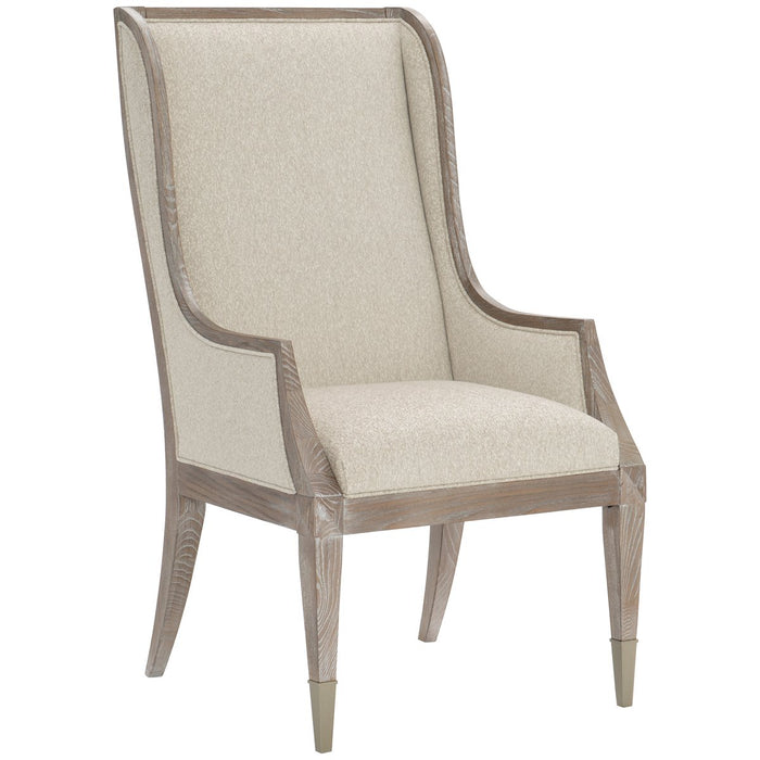Caracole Classic Open Arm Chair