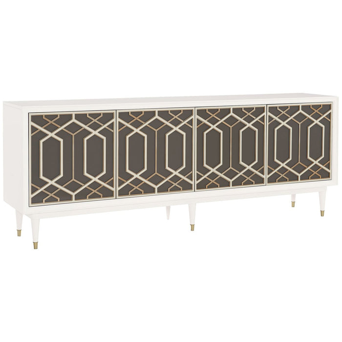 Caracole Classic Outside Interest Sideboard