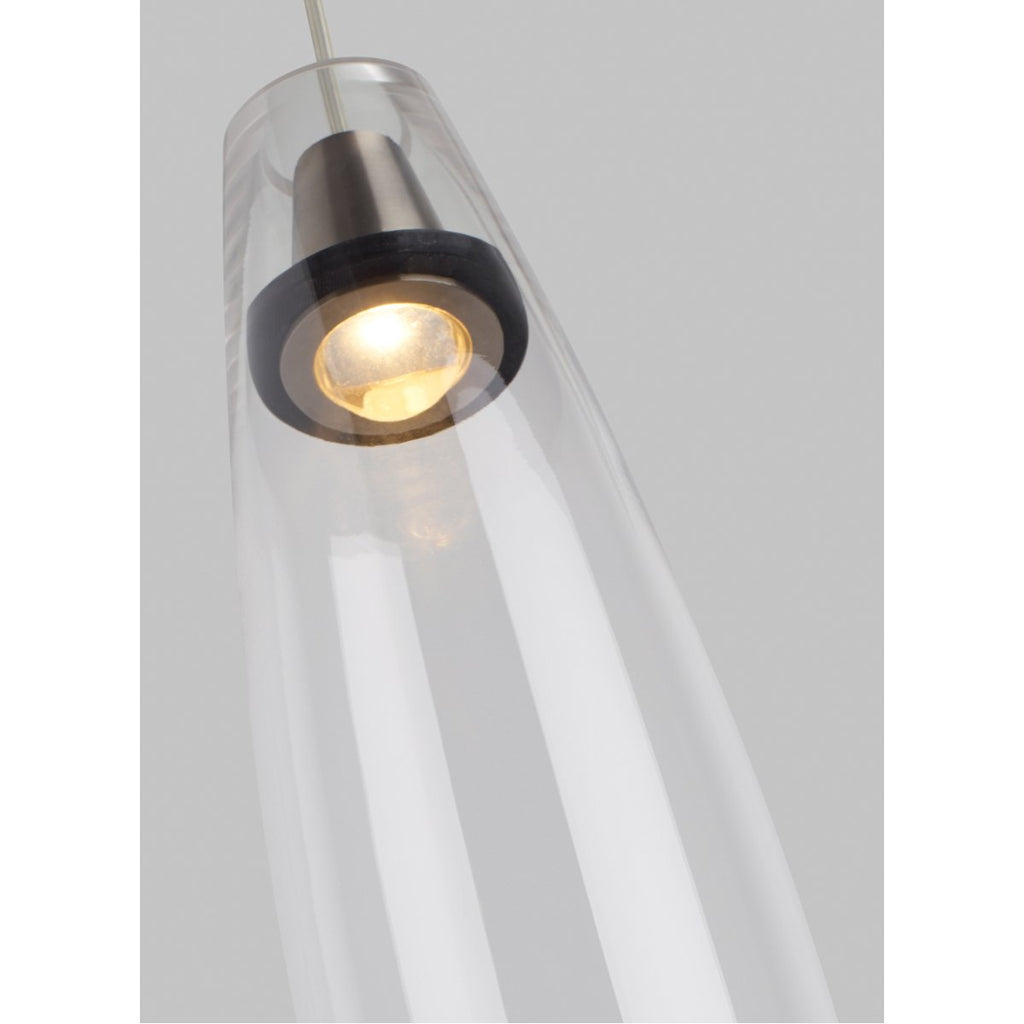 Tech Lighting LED Coda Pendant