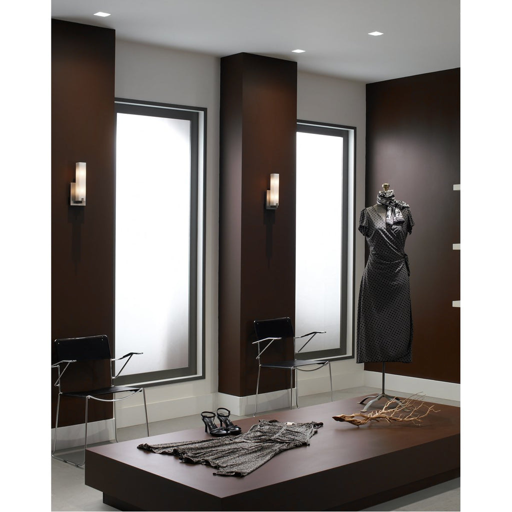 Tech Lighting LED 277V Cosmo Wall Sconce