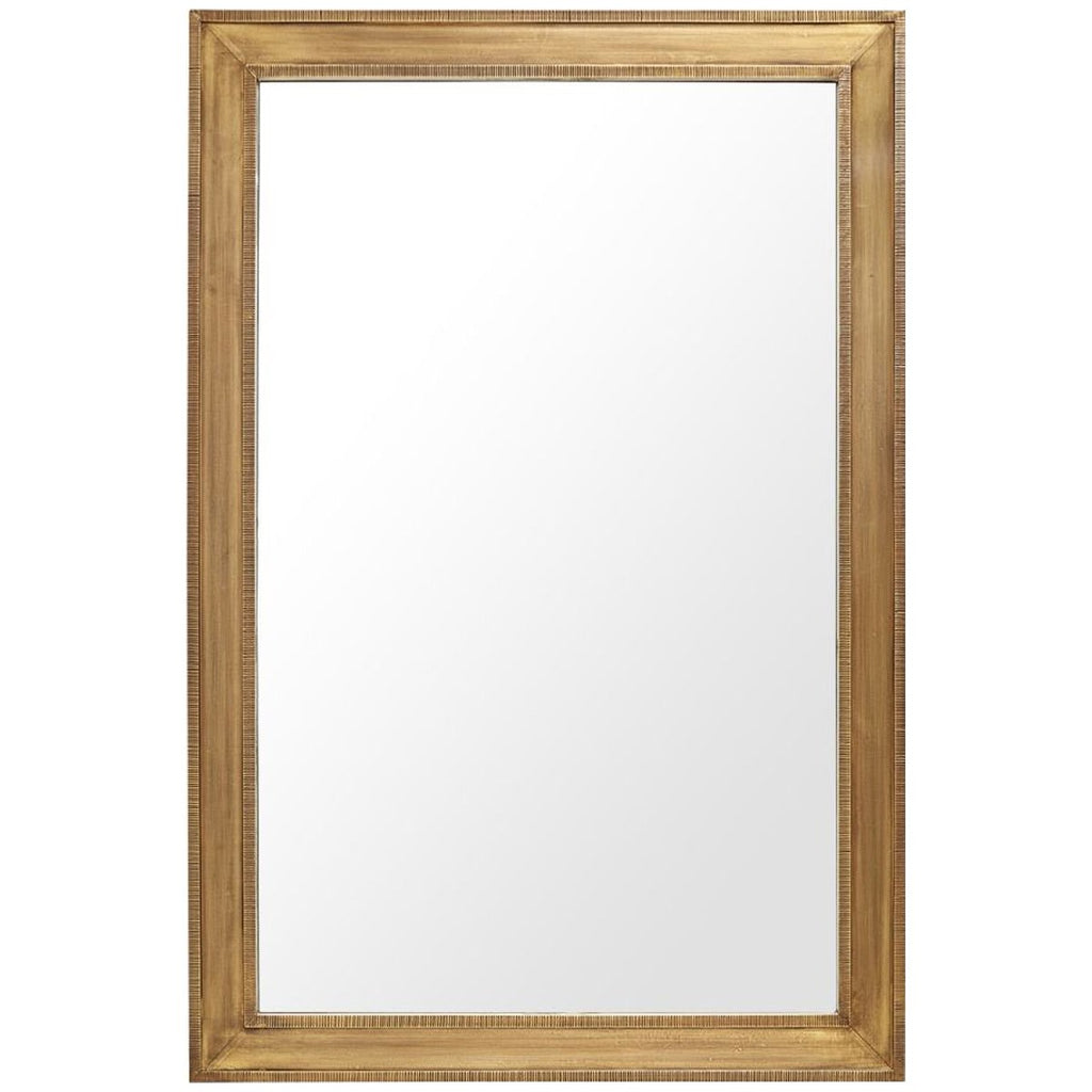 Bungalow 5 Ellen Mirror - Brass