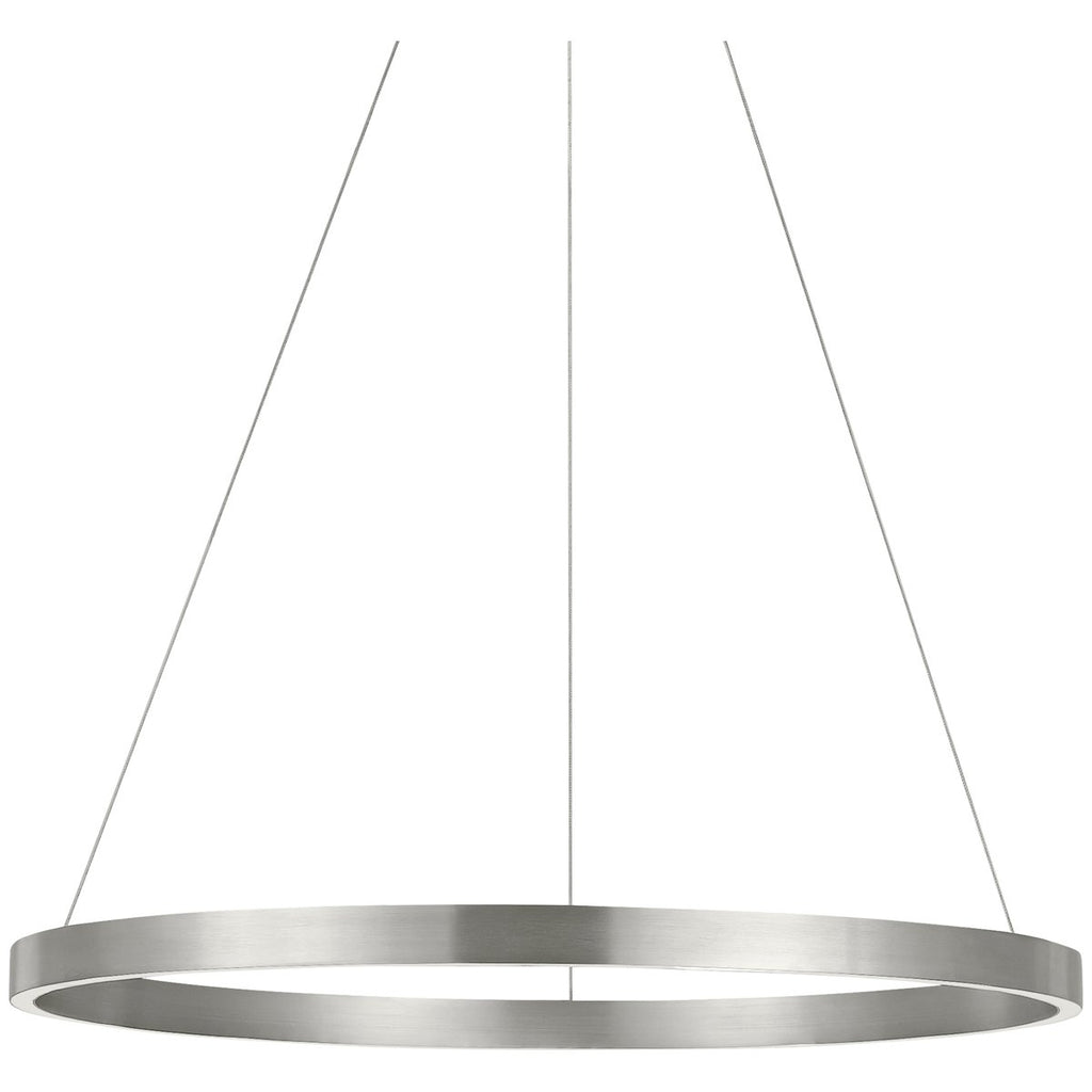 "Tech Lighting LED Fiama 30"" Suspension Light"