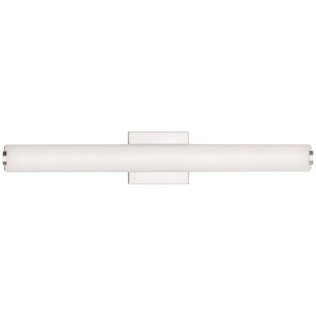 "Tech Lighting 120V Finn 24"" Bath Light"