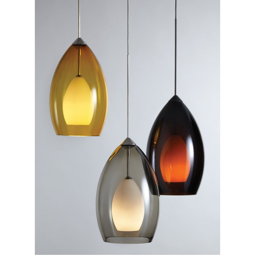Tech Lighting Freejack Fire Pendant