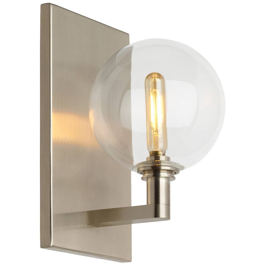 Tech Lighting LED Gambit Single Wall Sconce