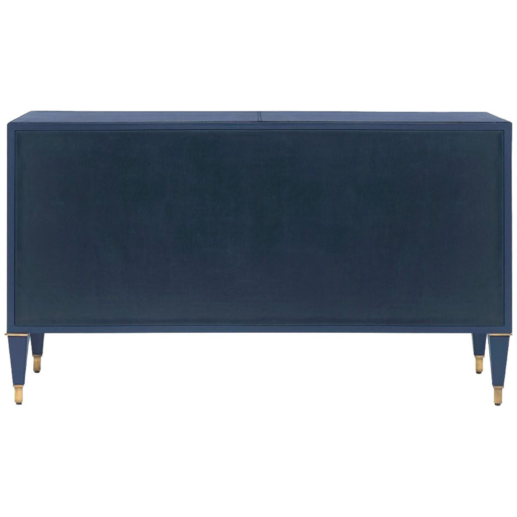 Bungalow 5 Hunter Extra Large 6-Drawer Chest