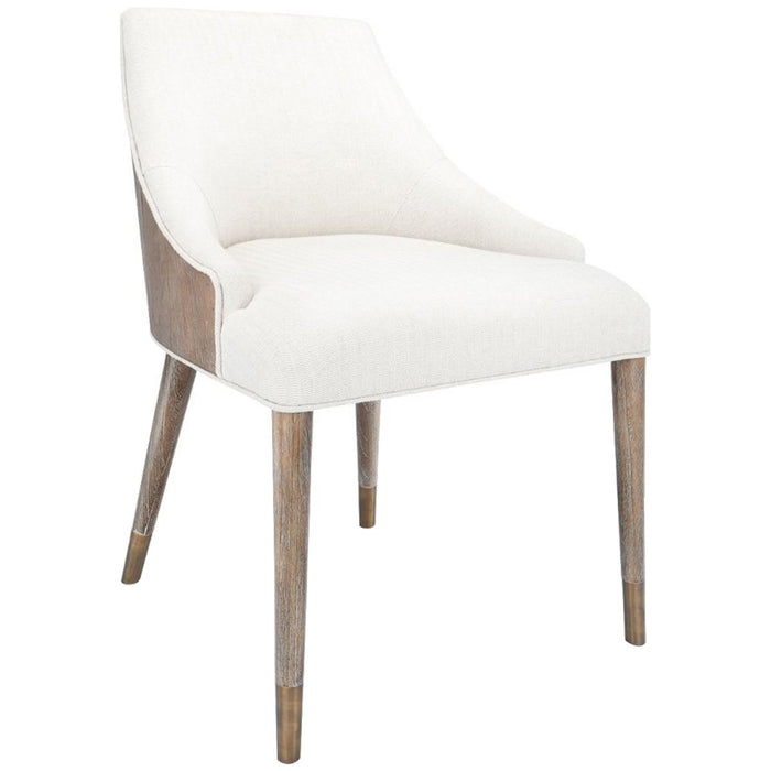 Bungalow 5 Orion Armchair - Driftwood