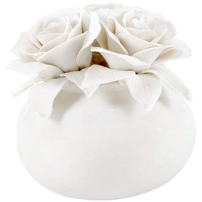 Bungalow 5 Rose Bouquet - White