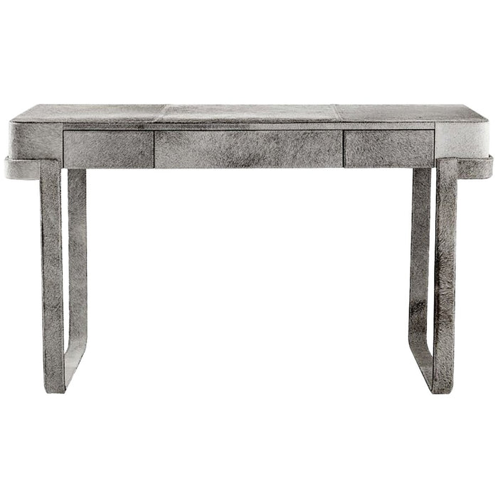Bungalow 5 Asher Desk - Gray