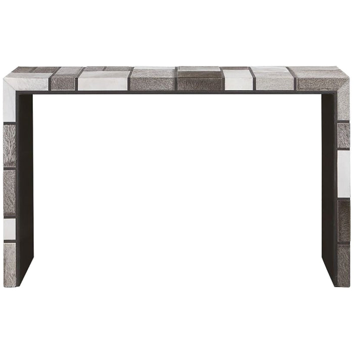 Bungalow 5 Mondrian Console Table - Gray