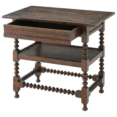 Theodore Alexander Silas' Side Table