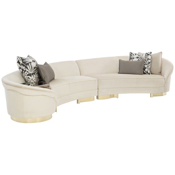 Caracole Upholstery Grand Opening Sectional