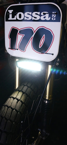 Honda xl250r Lossa Engineering