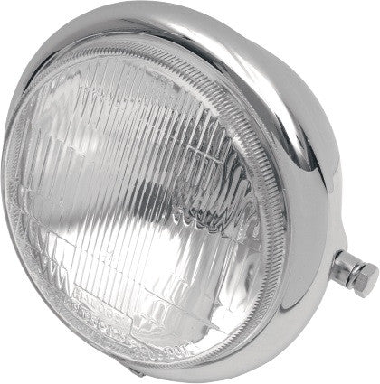 "5 3/4"" H4 headlight"