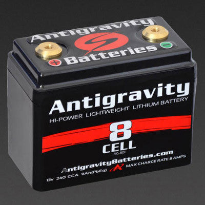 Anti Gravity Battery AG-801
