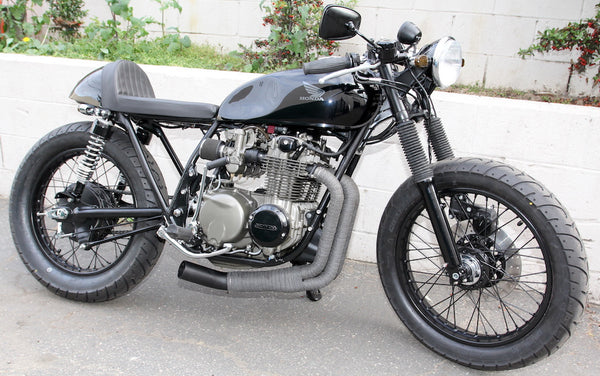 Cafe Racer Kit that fits Honda CB500/550's