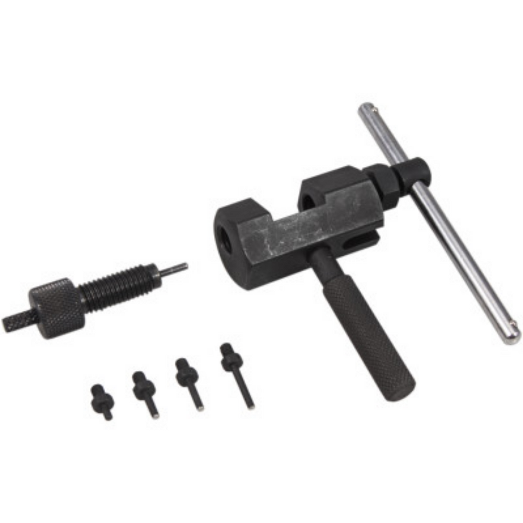Cam Chain Breaker & Riveting Tool Kit