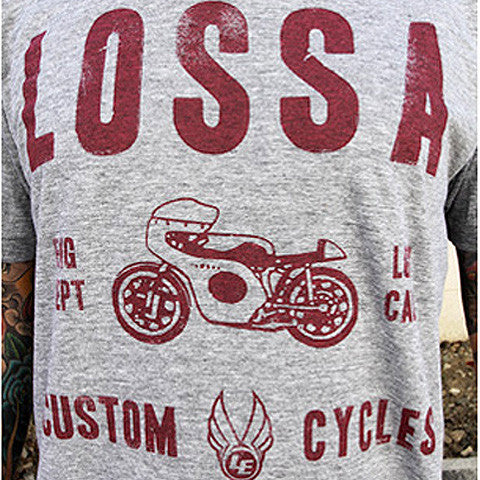 Lossa Dept. Tee