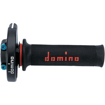Domino Single Pull Throttle Controllers