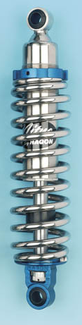 Hagon Nitro Stainless Shocks