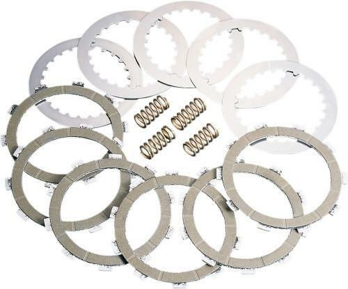 Barnett complete clutch kit that fits Honda CB500/ CB550's