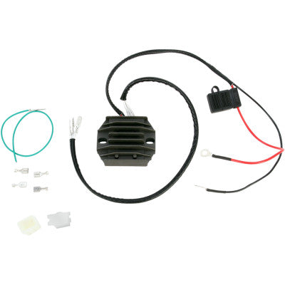 Rectifier-Regulator combo Honda CB160, CB175, CB200