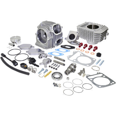 170cc Big Bore and Valve Head Kit for Honda Grom's