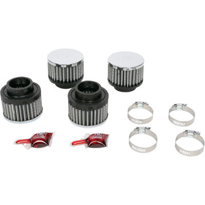 K&N Pod filters that fits Honda CB550