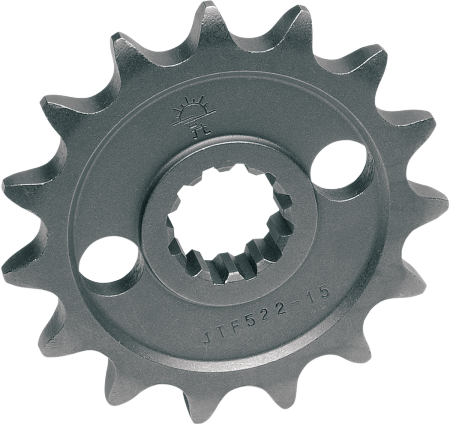 Front sprocket for Triumph