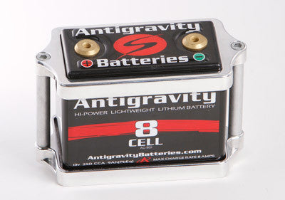 Anti Gravity Battery Box