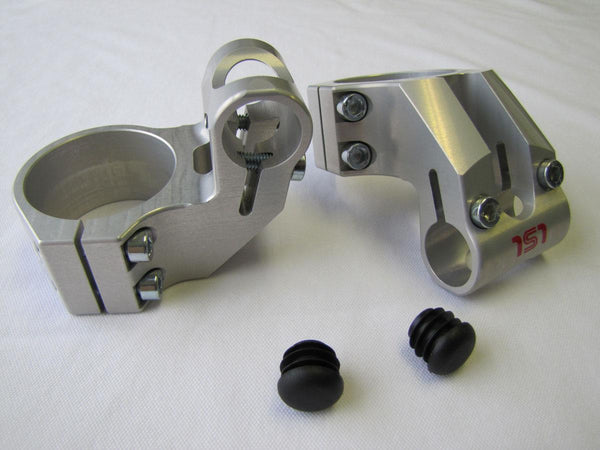 LSL 41mm Clip ons for Triumph
