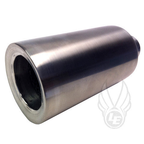 Lossa Brand Stubby Can Muffler