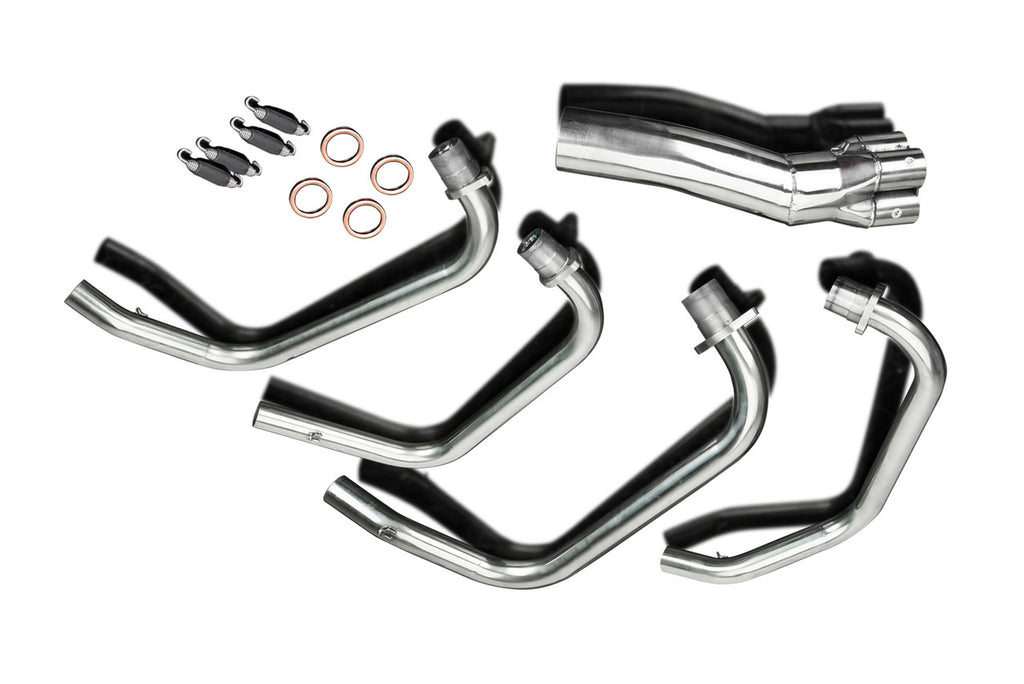 Lossa 4 into 1 exhaust that fits Honda CB500 / CB550's