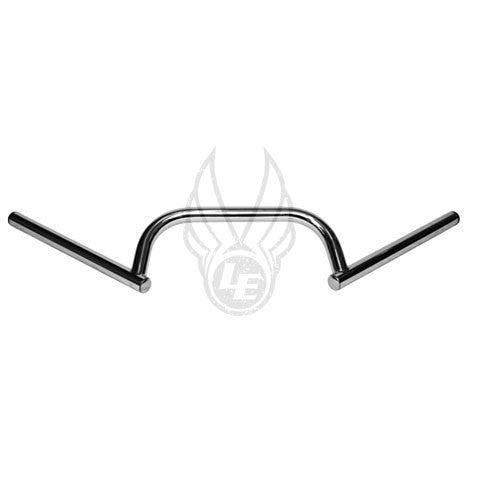"Lossa Brand 7/8"" & 1"" Cafe Racer Clubman Bars"