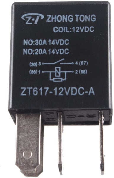 Mini Electrical Relay