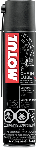Motul Road Chain Lube