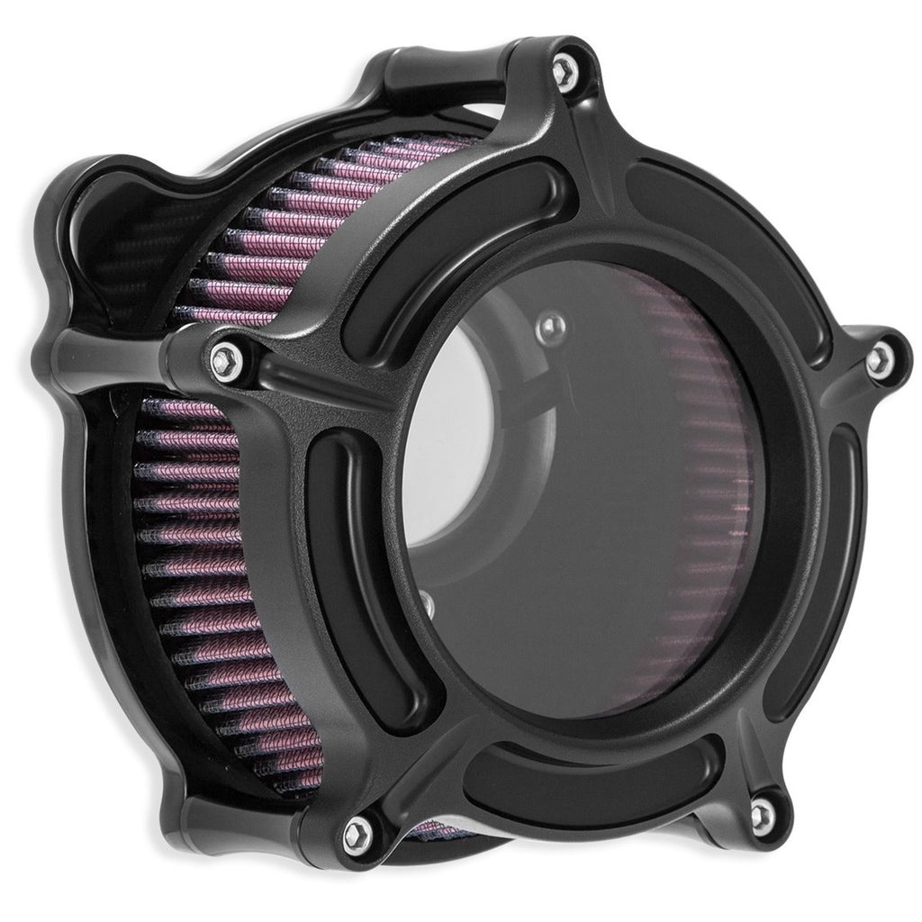RSD Clarion Air Cleaner For Harley
