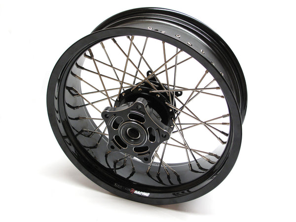 Canyon Motorcycles TT Custom Wheel sets