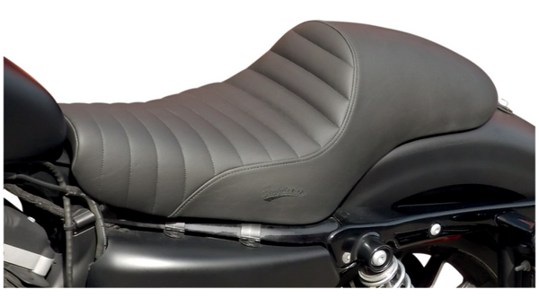 Saddlemen Americano Cafe Seat for Harley