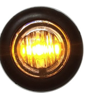 Lossa Frame end button signals