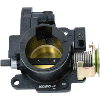 Throttle Body for Honda Grom's