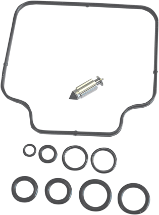 Triumph carb seal kit