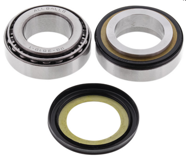 Tapered Steering Stem Bearing Kit that fits Honda CB160/ CL160