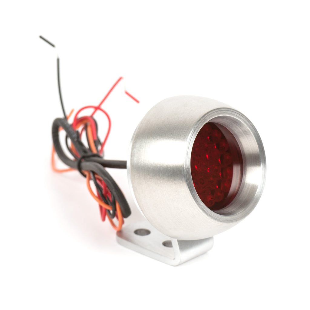 Analog Reverse Bates LED Taillight
