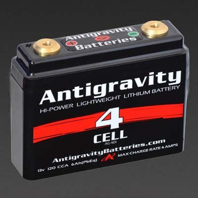 Anti Gravity Battery AG-401