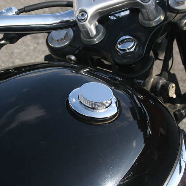 DS Flush Mount Gas Cap