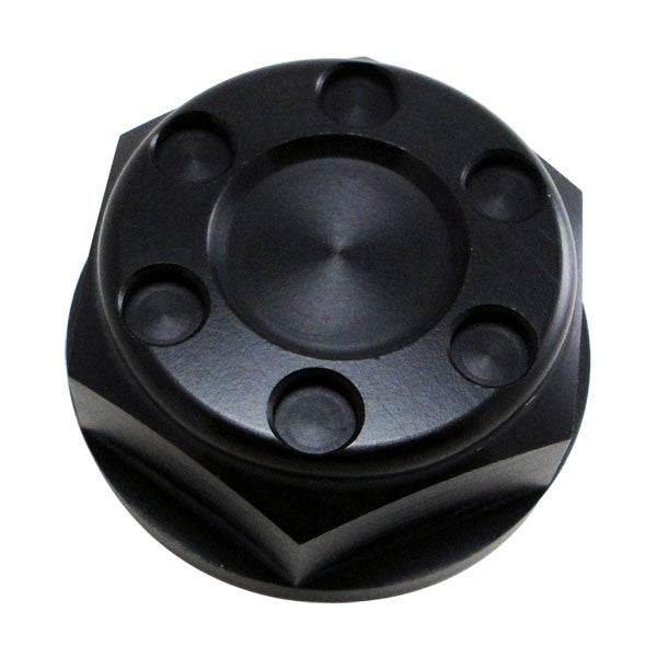 Joker Machine Steering Stem Nut for Triumph