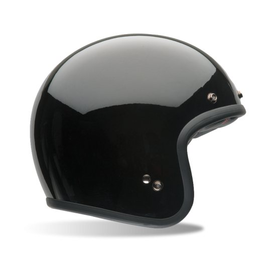 Bell Custom 500 open face helmet